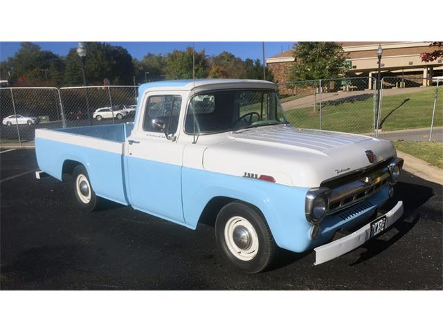 1957 Ford F100 | 914510