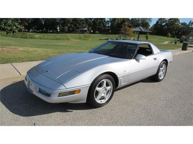 1996 Chevrolet Corvette | 914512