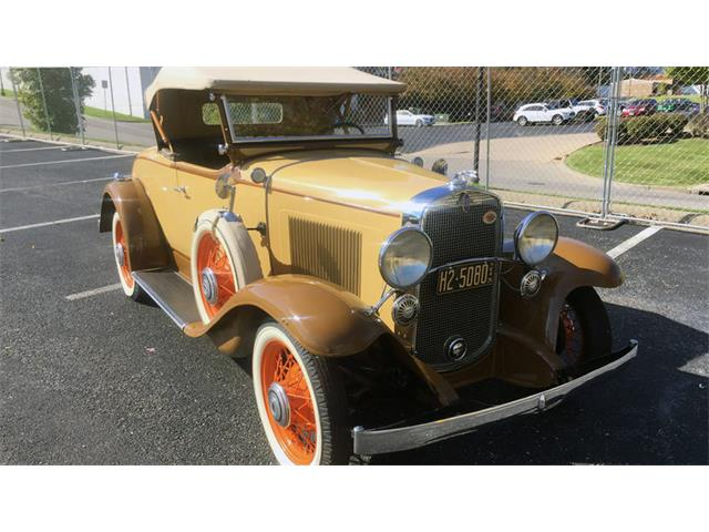 1931 Chevrolet AE Independence | 914513