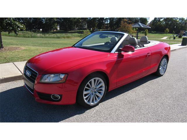 2012 Audi A5 Premium | 914520