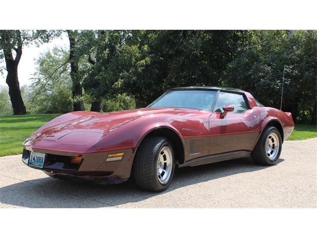 1981 Chevrolet Corvette | 914522