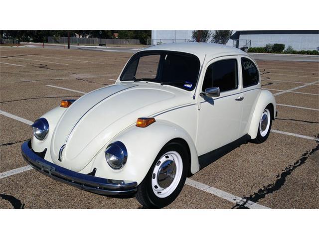 1973 Volkswagen Beetle | 914523