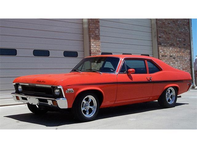 1972 Chevrolet Nova | 914526