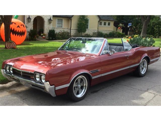 1966 Oldsmobile 442 | 914527