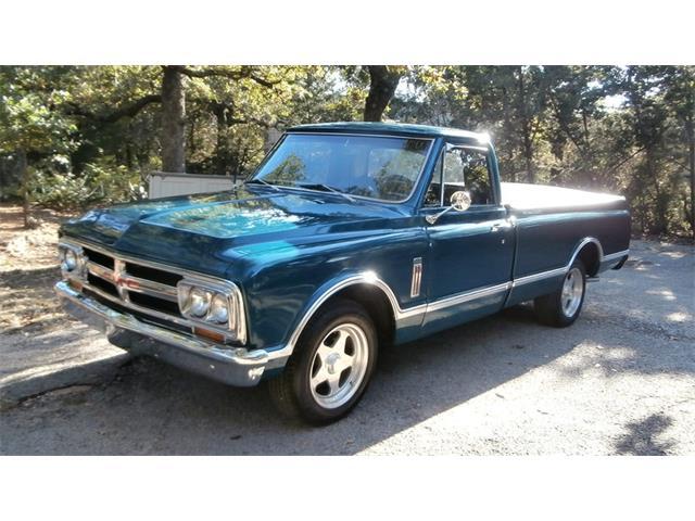 1967 GMC 1500 | 914529