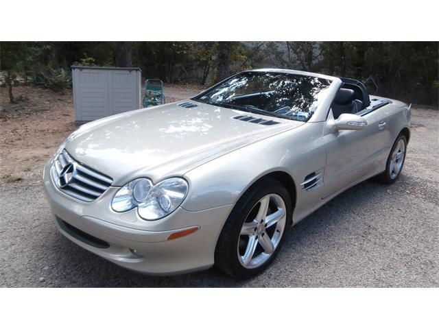 2003 Mercedes-Benz 500SL | 914530