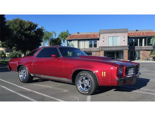 1973 Chevrolet Chevelle | 914535