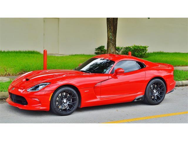 2014 Dodge Viper | 914539