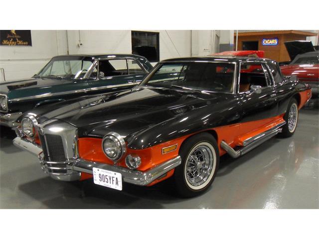 1972 Stutz Blackhawk | 914542