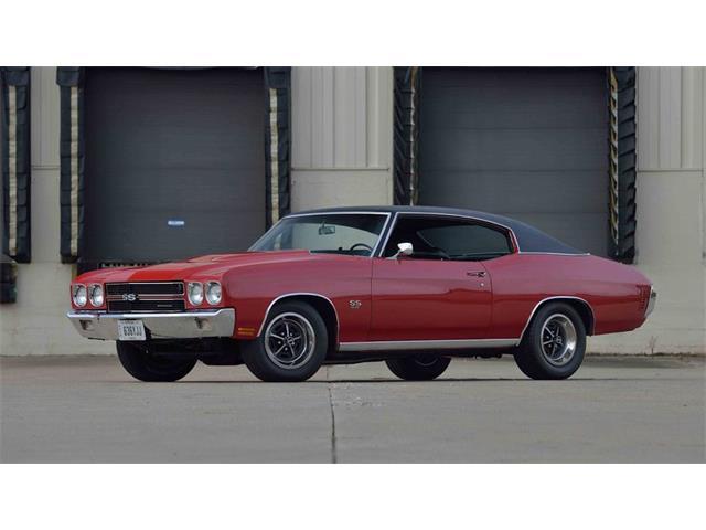 1970 Chevrolet Chevelle | 914548