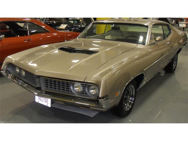 1971 Ford Torino | 914549