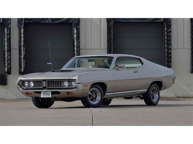 1971 Ford Torino   914549
