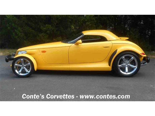 2002 Plymouth Prowler | 910455
