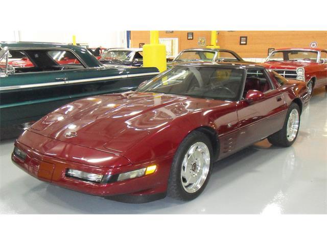 1993 Chevrolet Corvette | 914550