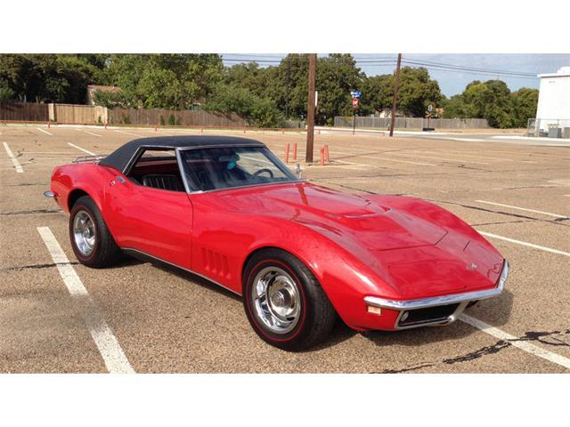 1968 Chevrolet Corvette | 914552