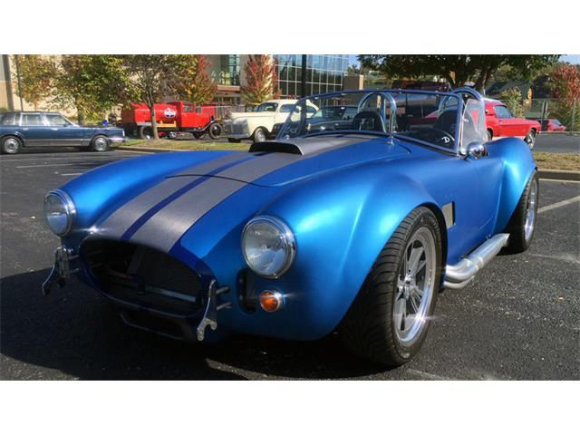 1965 Factory Five Shelby Cobra Replica | 914556