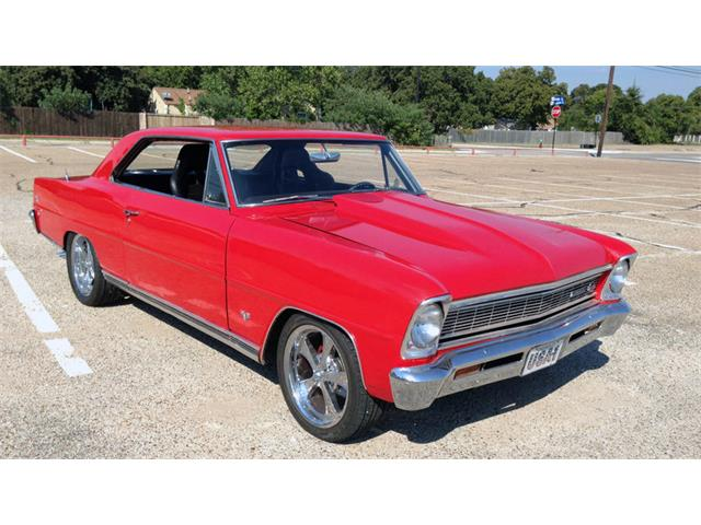 1966 Chevrolet Nova | 914557