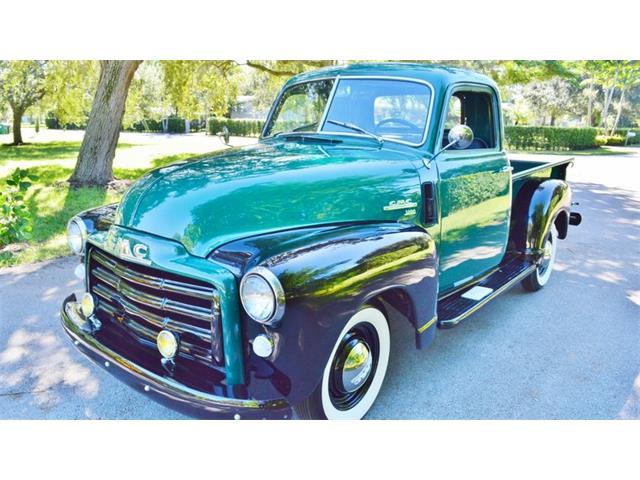 1950 GMC 3100 | 914560