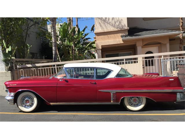 1957 Cadillac Coupe DeVille | 914563