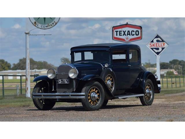 1931 Buick Series 96 | 914565