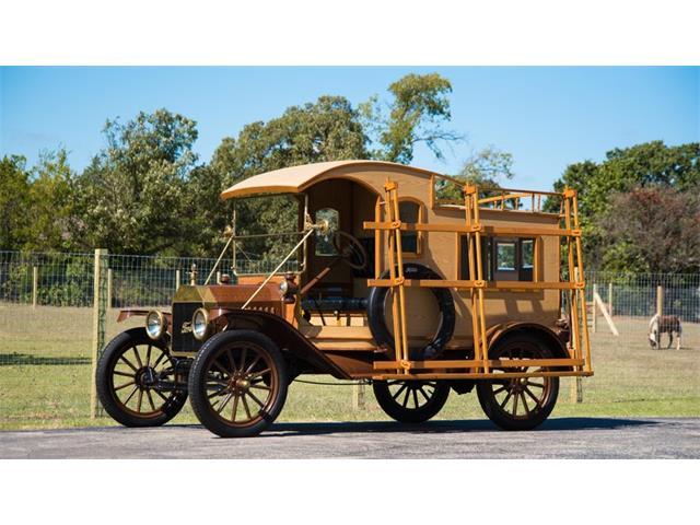 1915 Ford Model TC | 914568