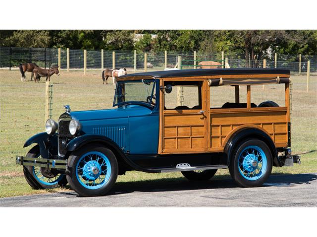 1929 Ford Model A | 914569