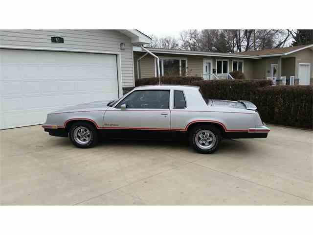 1984 Oldsmobile Hurst | 910457