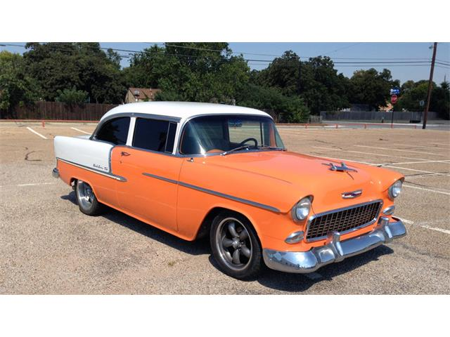 1955 Chevrolet Bel Air | 914570