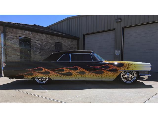 1963 Cadillac DeVille | 914571
