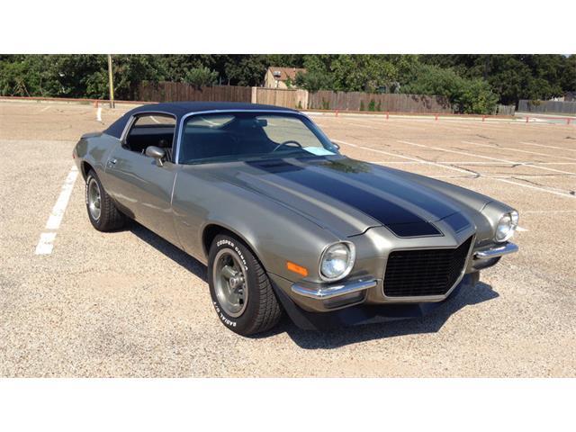 1970 Chevrolet Camaro | 914573