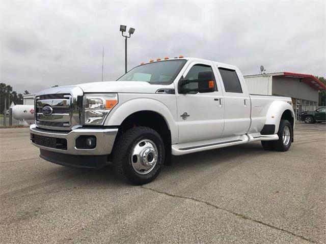 2014 Ford F350 | 914574