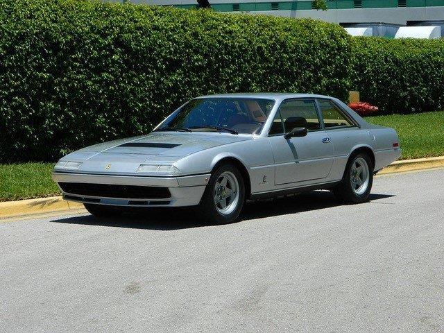 1984 Ferrari 400I | 914578