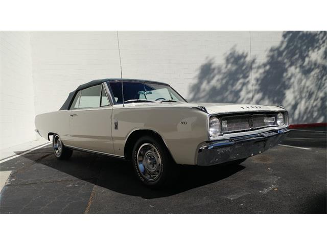 1967 Dodge Dart GT | 914583
