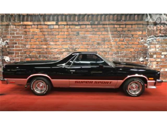 1984 Chevrolet El Camino | 914585