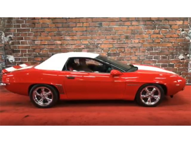 1996 Chevrolet Camaro | 914593