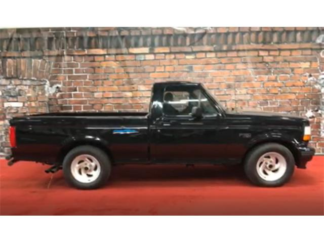 1993 Ford F150 | 914597