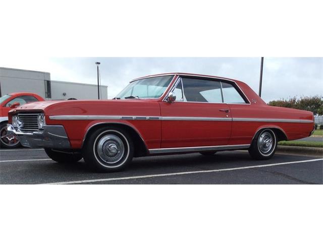 1964 Buick Skylark | 914603