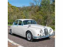 1961 Jaguar Mark II for Sale - CC-914605