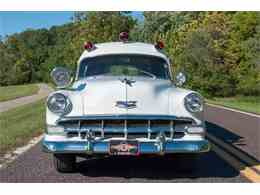 Picture of Classic 1954 150 Ambulance located in St. Louis Missouri - $27,900.00 Offered by MotoeXotica Classic Cars - JLPS
