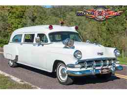 Picture of 1954 150 Ambulance Offered by MotoeXotica Classic Cars - JLPS