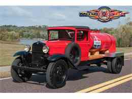1931 Ford Model AA Tanker Truck for Sale - CC-914610