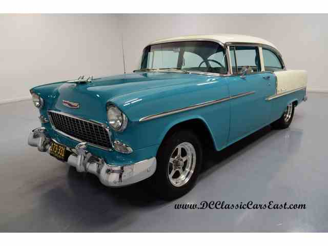 1955 Chevrolet Bel Air | 914615