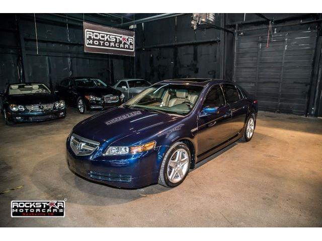 2005 Acura TL | 914617