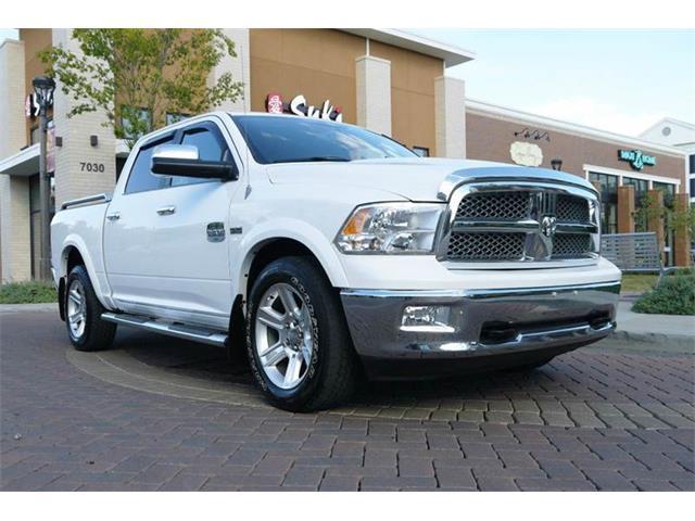2012 Dodge Ram 1500 | 914625