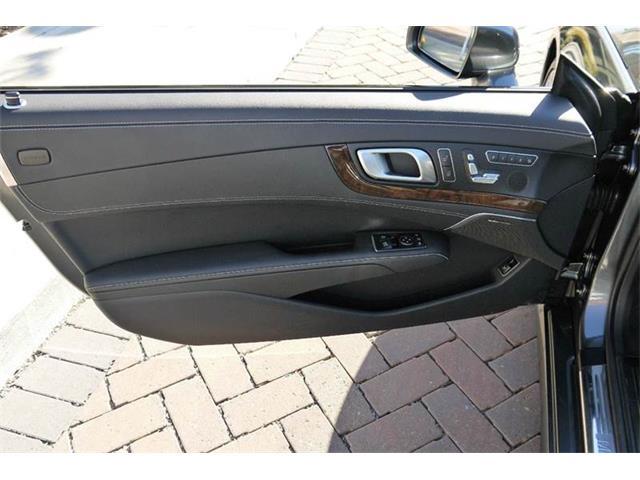 2016 Mercedes-Benz SL-Class | 914627