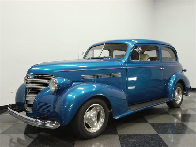 1939 Chevrolet Deluxe | 914628