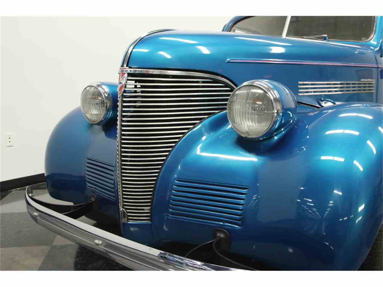 Large Picture of '39 Deluxe - JLQC