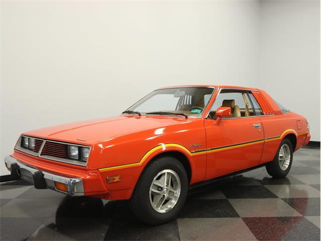 1978 Dodge Challenger | 914630