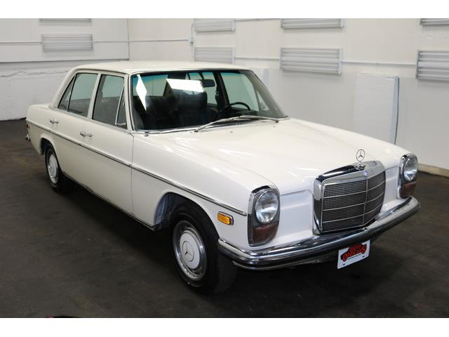1970 Mercedes-Benz 220   914633