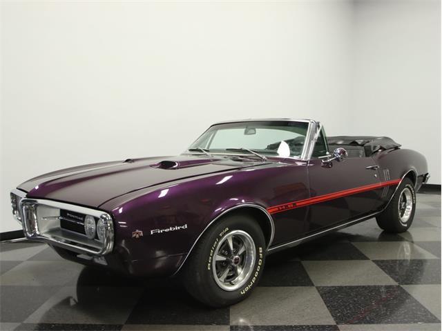 1967 Pontiac Firebird | 914639